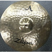 Zildjian 15in A Series Heavy HiHat Cymbal