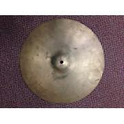 Zildjian 15in A Series Hi Hat Bottom Cymbal
