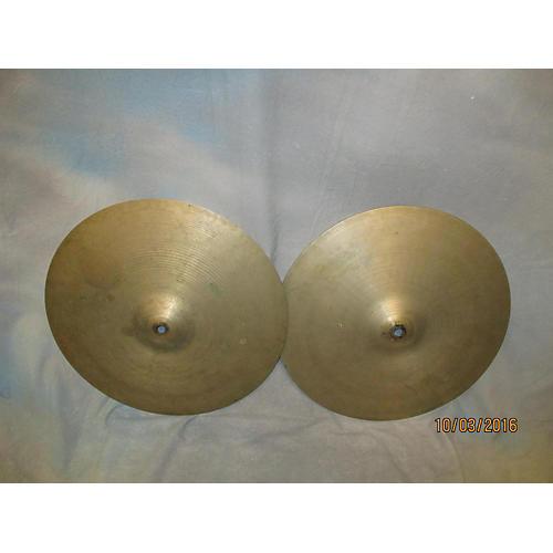 Zildjian 15in A Series Hi Hat Pair Cymbal