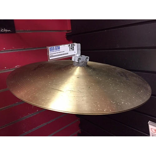 Zildjian 15in A Series Hi Hats Cymbal