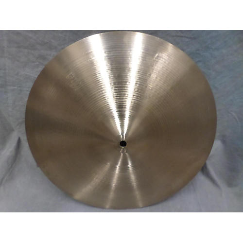 Zildjian 15in A Series Thin Crash Cymbal  35
