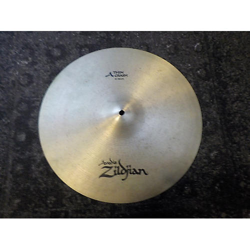 Zildjian 15in A Series Thin Crash Cymbal