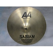 Sabian 15in AA Thin Crash Cymbal