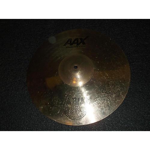 Sabian 15in AAX Crash Cymbal-thumbnail