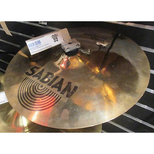 Sabian 15in AAX Studio Crash Brilliant Cymbal-thumbnail