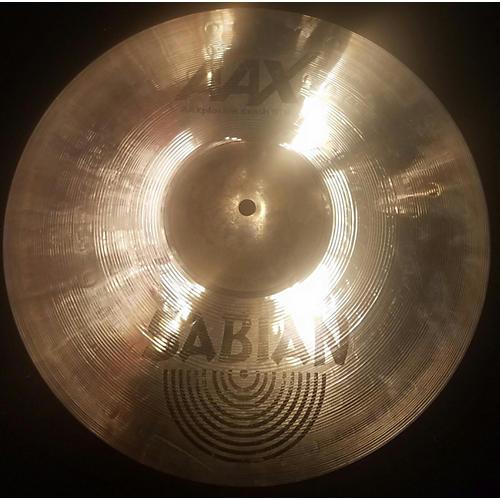 Sabian 15in AAX Xplosion Crash Cymbal