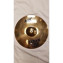 Sabian 15in AAX Xplosion Fast Crash Cymbal