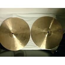 Istanbul Agop 15in Agop Signature Hi Hats Cymbal