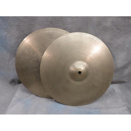 Zildjian 15in Avedis Hi Hat Cymbal