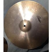 Zildjian 15in Avedis Hi Hat Pair Cymbal