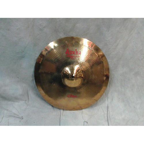 Zildjian 15in Azuka Latin Multi-Crash Hand Cymbal
