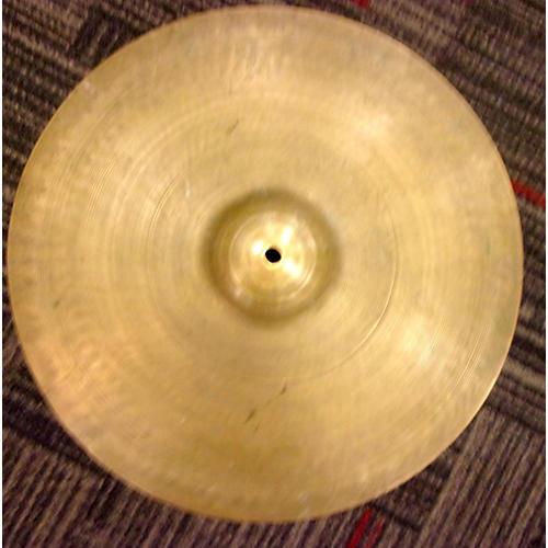 Vintage 15in B20 OCHESTRAL CYMBAL Cymbal-thumbnail