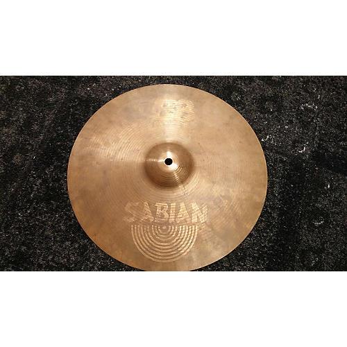 Sabian 15in B8 Crash Cymbal