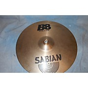 Sabian 15in B8 Crash Cymbal