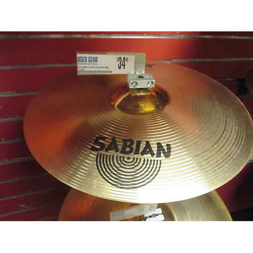 Sabian 15in B8X THIN CRASH Cymbal-thumbnail