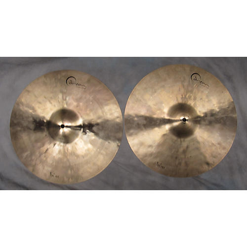 used dream 15in bliss cymbal guitar center. Black Bedroom Furniture Sets. Home Design Ideas