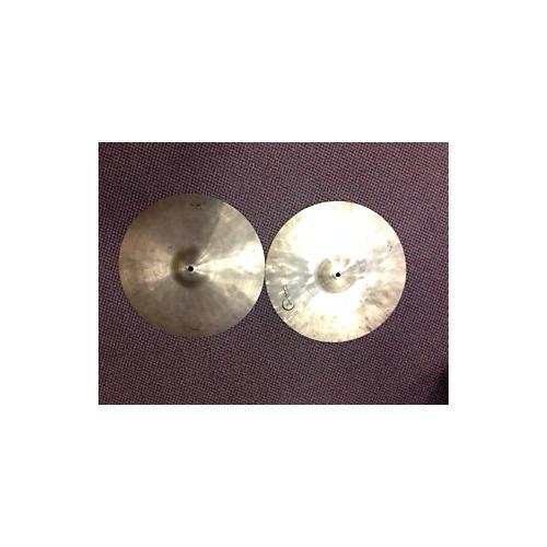 Dream 15in BLISS HIHAT PAIR Cymbal