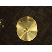 "Dream 15in Bliss 15"" Hihat Cymbal"