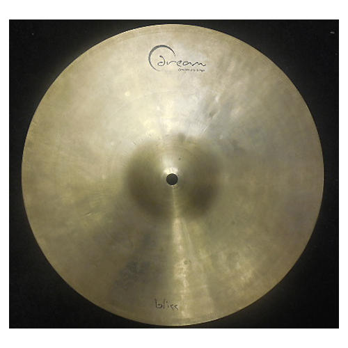 Dream 15in Bliss Cymbal-thumbnail
