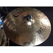TRX 15in Brt Cymbal