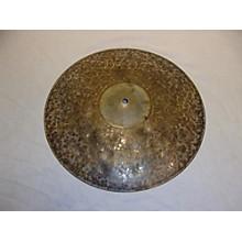 Meinl 15in Byzance EX Dry Medium Hi Hat Pair Cymbal