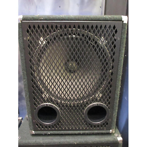 TRACE ELLIOT 15in Cab Bass Cabinet