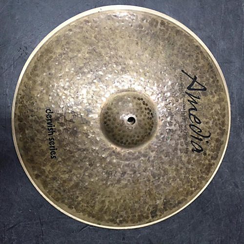 Amedia 15in DERVISH SERIES Cymbal