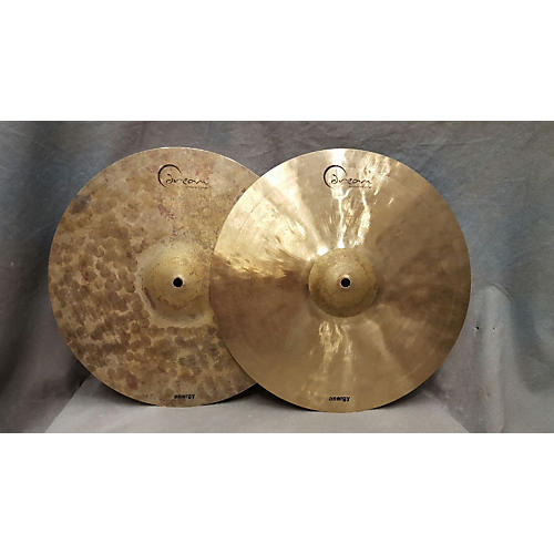 Dream 15in Energy Cymbal-thumbnail