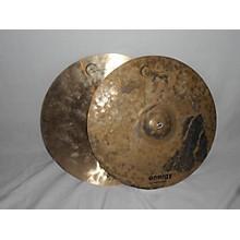 Dream 15in Energy Hi Hat Pair Cymbal