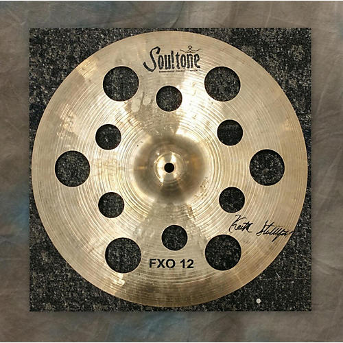 Soultone 15in FXO 12 Cymbal-thumbnail