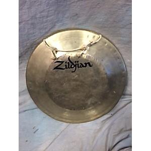 Pre-owned Zildjian 15 inch Fuyin Gong Cymbal by Zildjian