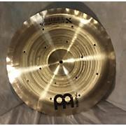 Meinl 15in GENERATION X CHINA CRASH Cymbal