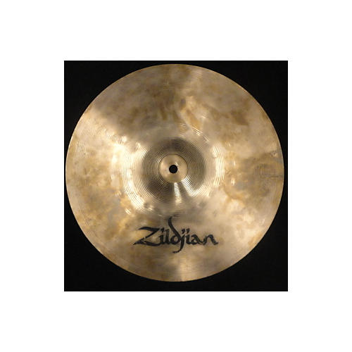 Zildjian 15in HEAVY ROCK Cymbal