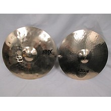 Sabian 15in HHX Evolution Hi Hats Cymbal