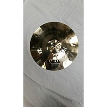 Sabian 15in HHX Groove Hi Hat Bottom Cymbal