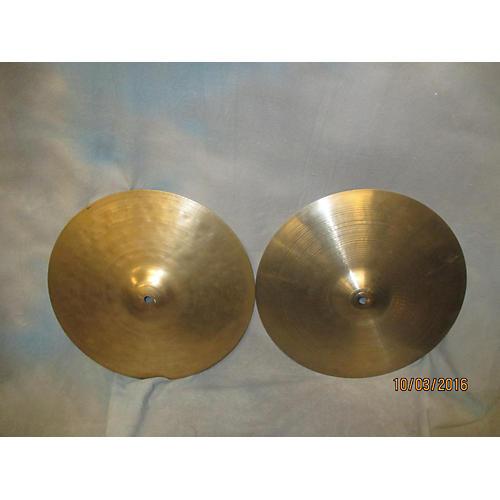 Zildjian 15in K/A Hi Hat Pair Cymbal-thumbnail