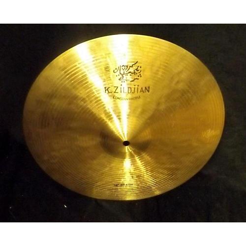 Zildjian 15in K Constantinople Crash Cymbal