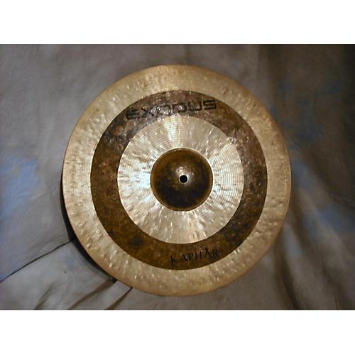 Exodus 15in Kaphar Cymbal-thumbnail