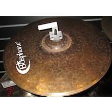 Bosphorus Cymbals 15in Master Vintage Cymbal