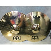 Meinl 15in Medium Soundwave Hi Hat Cymbal