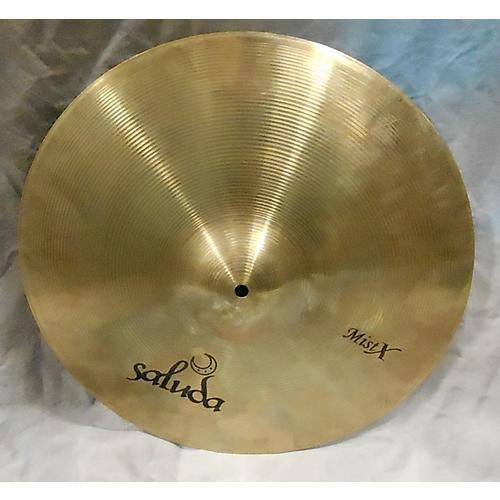 Saluda 15in Mist X Cymbal-thumbnail