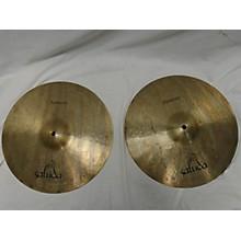 Saluda 15in NEMESIS Cymbal