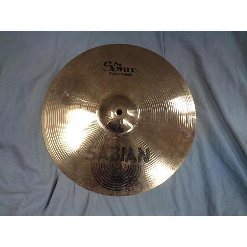 Sabian 15in PRO SONIX Cymbal
