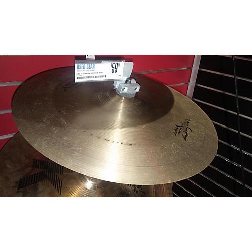 Zildjian 15in Paper Thin Crash Cymbal