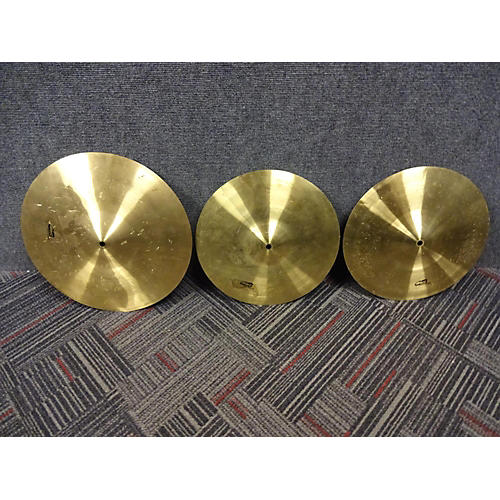 CB Percussion 15in SP Series Cymbal