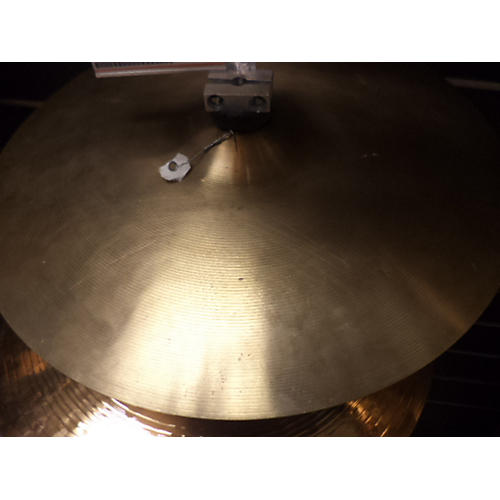 Paiste 15in STANOPLE Cymbal