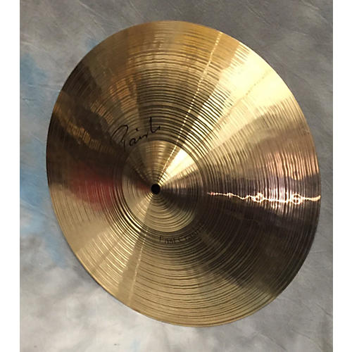 Paiste 15in Signature Fast Crash Cymbal
