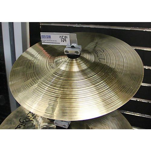 Paiste 15in Signature Fast Crash Cymbal-thumbnail
