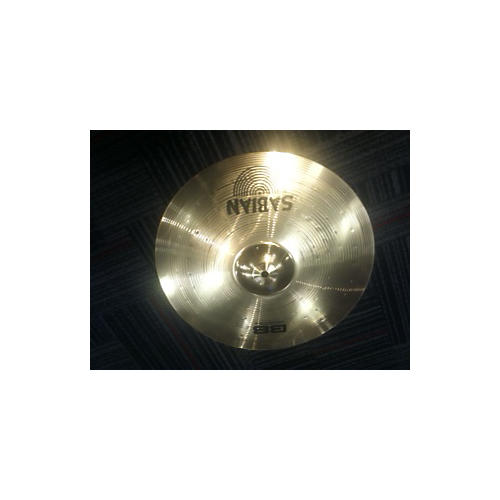 In Store Used 15in Thin Crash Cymbal-thumbnail
