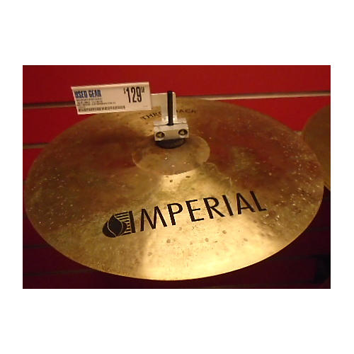 Imperial 15in Throwback Cymbal-thumbnail